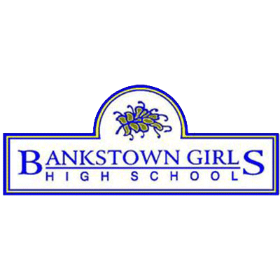 Bankstown Girls High School logo